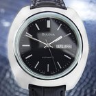 Bulova N6 Mens Vintage Rare Day Date Swiss Made Automatic...