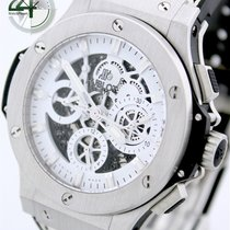 "Hublot Big Bang Aero ""Garmisch Bang"" Ltd. 216/250 Ref.:311.SX...."