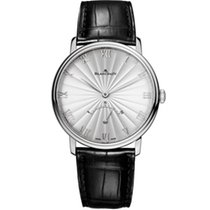 Blancpain Villeret Ultra Slim 30 Seconds Retrograde