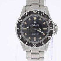 Rolex Submariner 5513 Vintage