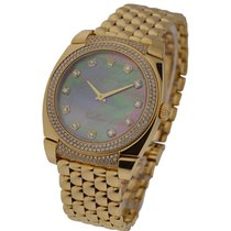 Rolex Unworn 6321/8 Cellini Cestello 6321 Ladies Quartz -...
