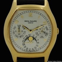 Patek Philippe Ref# 5040J Perpetual Chronograph, Discontinued