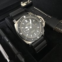 Panerai Luminor Submersible Amagnetic