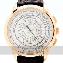 Patek Philippe Multi scale Chronograph 175th Anniversary Limited