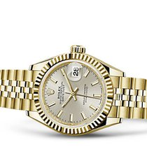Rolex Oyster Perpetual Lady-Datejust 28