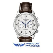 Longines - LONGINES MASTER COLLECTION Ref. L26294783/L2.629.4....
