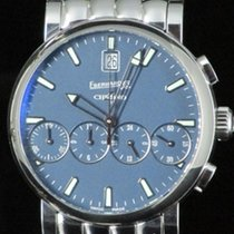 Eberhard & Co. Chrono 4 Bellissimo Steel Automatic Full...