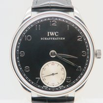 IWC Portuguese Hand-Wound Ref. IW545404