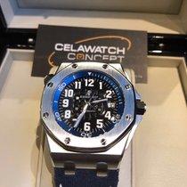 Audemars Piguet Royal Oak Offshore Boutique Limited Scuba Blue...