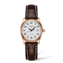 Longines The Longines Master Collection 29 mm Gold 18K Automatic