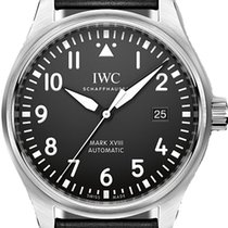 IWC Pilot`s Watches Pilot's Watch Mark XVIII
