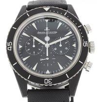 Jaeger-LeCoultre Deep Sea Chronograph Cermet 136.A.C8 / Q208A570