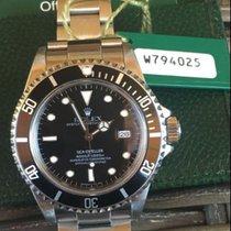 Rolex Seadweller 16600 Wristwatch Full Set