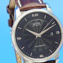 Mido Baroncelli III Gent Chronometer