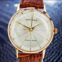 Seiko Vintage Rare Seiko Champion Diashock Gold Plated...