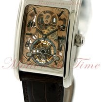Audemars Piguet Edward Piguet Tourbillon, Skeleton Dial -...