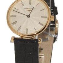 Longines La Grande Classique - Automatic Watch 34mm L47082122