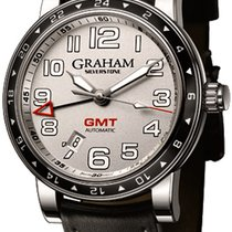 Graham Silverstone Time Zone 2TZAS.S01A