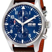 IWC Pilot's Chronograph 43 Mm Le Petite Prince