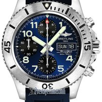 Breitling Superocean Chronograph Steelfish 44 a13341c3/c893-3p...