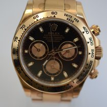 롤렉스 (Rolex) Daytona Rose Gold Rose Gold Dial MINT IN STOCK NOW