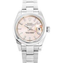 Rolex Watch Datejust Lady 179160