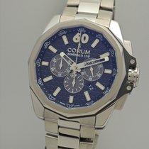 Κόρουμ (Corum) Admirals Cup AC ONE 45 Chronograph -Titan /...