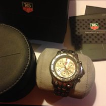 TAG Heuer Sel Mclaren Mercedes 1998 F1 Limited