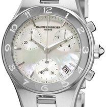 Baume & Mercier Linea Chronograph M0A10012