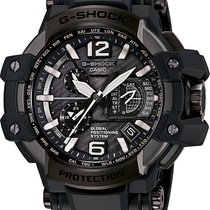 Casio Men's G-Shock GRAVITY MASTER   GPW-1000T-1AER