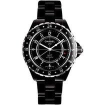 Chanel J12 GMT 42mm