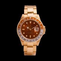 Rolex Gmt Master II Ref. 16718 (RO3139)