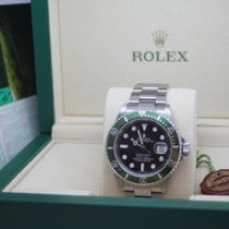 Rolex Submariner Date 16610LV D-Serie 50th Anniversary
