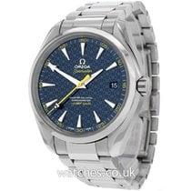 Omega Seamaster Aqua Terra Co Axial SPECTRE James Bond Limited...