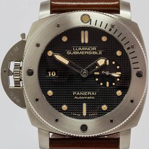Panerai Luminor Ref. Pam 569