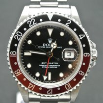 Rolex GMT-Master COKE 16700 m. Box aus 1993 (Europe Watches)