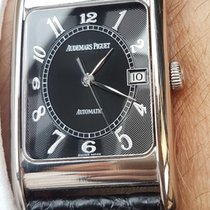 Audemars Piguet Edward Piguet 18K Solid White Gold Box +...
