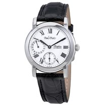 Paul Picot Firshire White Dial Automatic Men's Watch