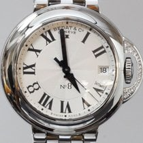 Bedat & Co No. 8 Automatic Stainless Steel, Diamond 36.5mm...