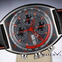 Van Der Bauwede GT GT1 MODENA CHRONOGRAPH DAY DATE