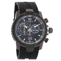 Technomarine UF6 Grande Date Series Mens Chronograph Watch 612001