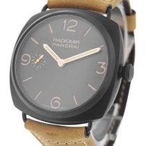 Panerai PAM00504 PAM 504 - Radiomir Composite 3 Days in Brown...