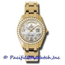 Rolex Masterpiece 18948 Pre-Owned