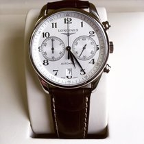 Longines Master Collection Chronograph L2.629.4.78.3