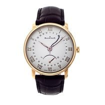 Blancpain Villeret Ultra Slim - NEW with B + P - Listprice...