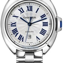 Cartier Cle De Cartier Automatic 31mm WSCL0005