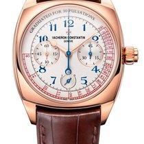 Vacheron Constantin Harmony Limited Edition Chronograph ...