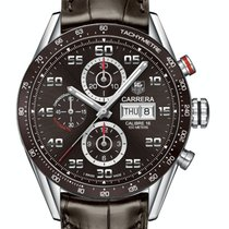 TAG Heuer Carrera Chronograph Day-Date