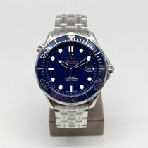 Omega Seamaster Professional 300m Co-Axial 41 mm