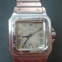 까르띠에 (Cartier) Santos Ref. 987901 - Men's Watch